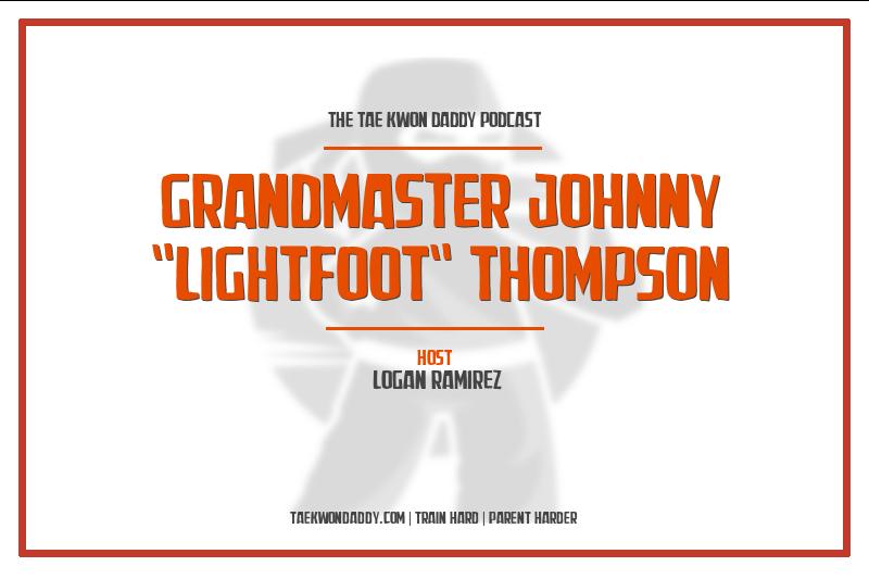 "GM Johnny ""Lightfoot"" Thompson"