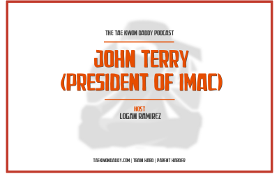 A Conversation with IMAC President John Terry