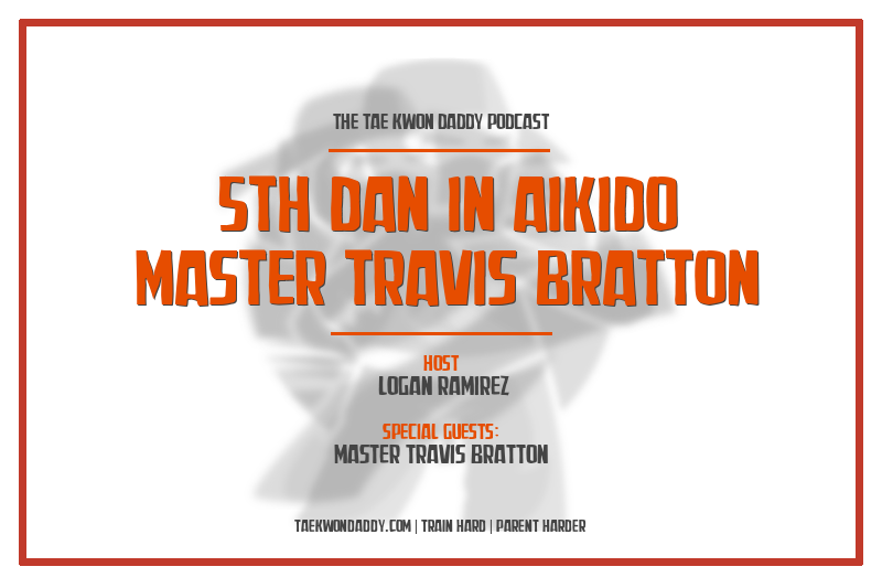 Master Travis Bratton